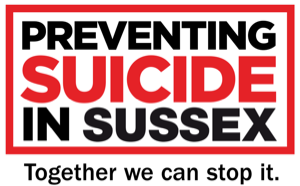 Preventing Suicide in Sussex
